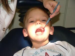sehr kinderfreundlich, kinder fühlen sich besonders wohl, Zahnarzt Gotha