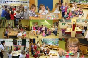 Milchzähne Kindergarten